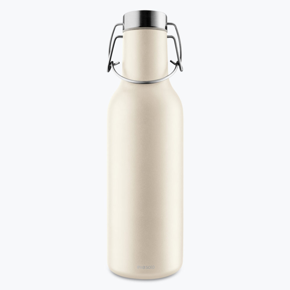 Gourde isotherme iso cool 0,7l