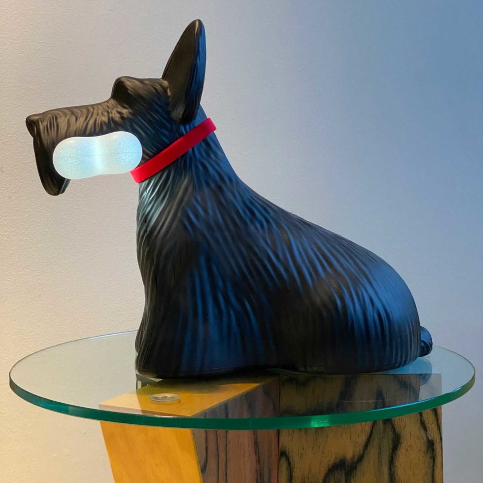 Lampe rechargeable Scottie